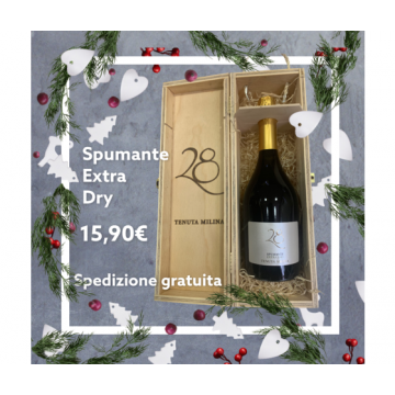 SPUMANTE EXTRADRY IN...